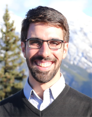 Photo of Adam Lelkes