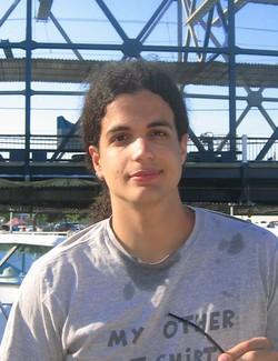 Photo of Bruno de Mendonca Braga