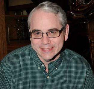 Photo of Bob Cappetta