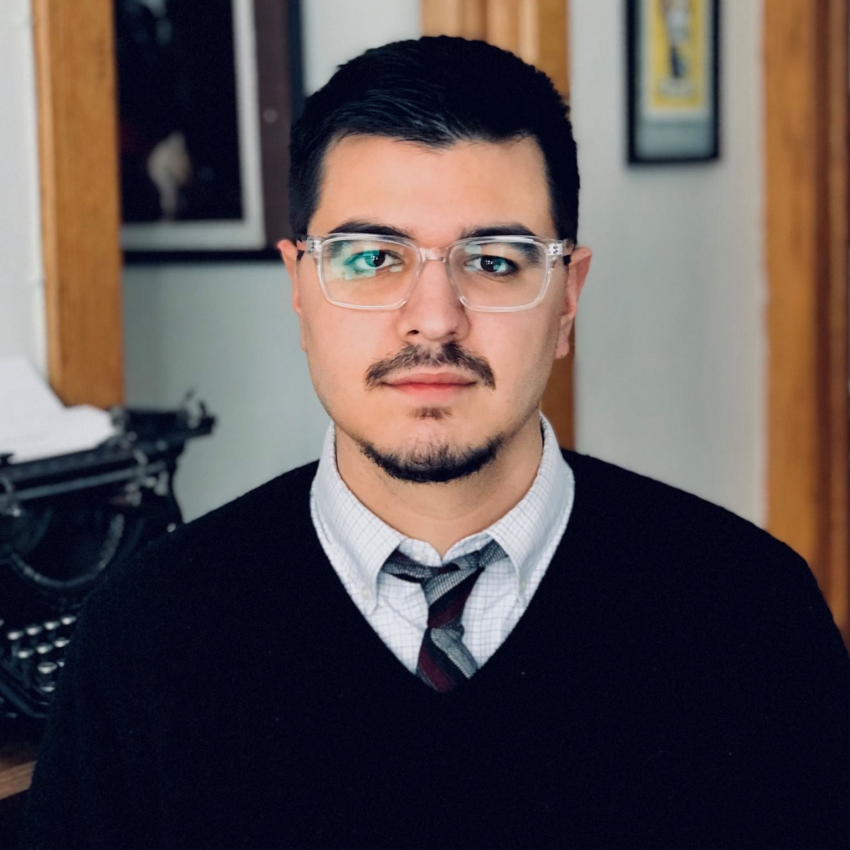 Photo of Christopher Perez