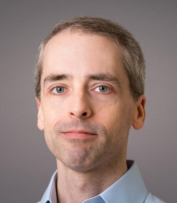 Photo of David Dumas