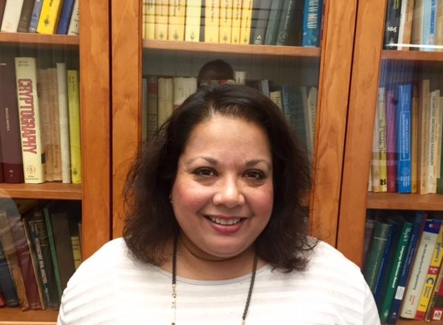 Photo of Eve Ali Boles