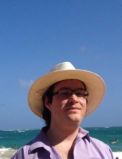 Photo of Edgar Bering
