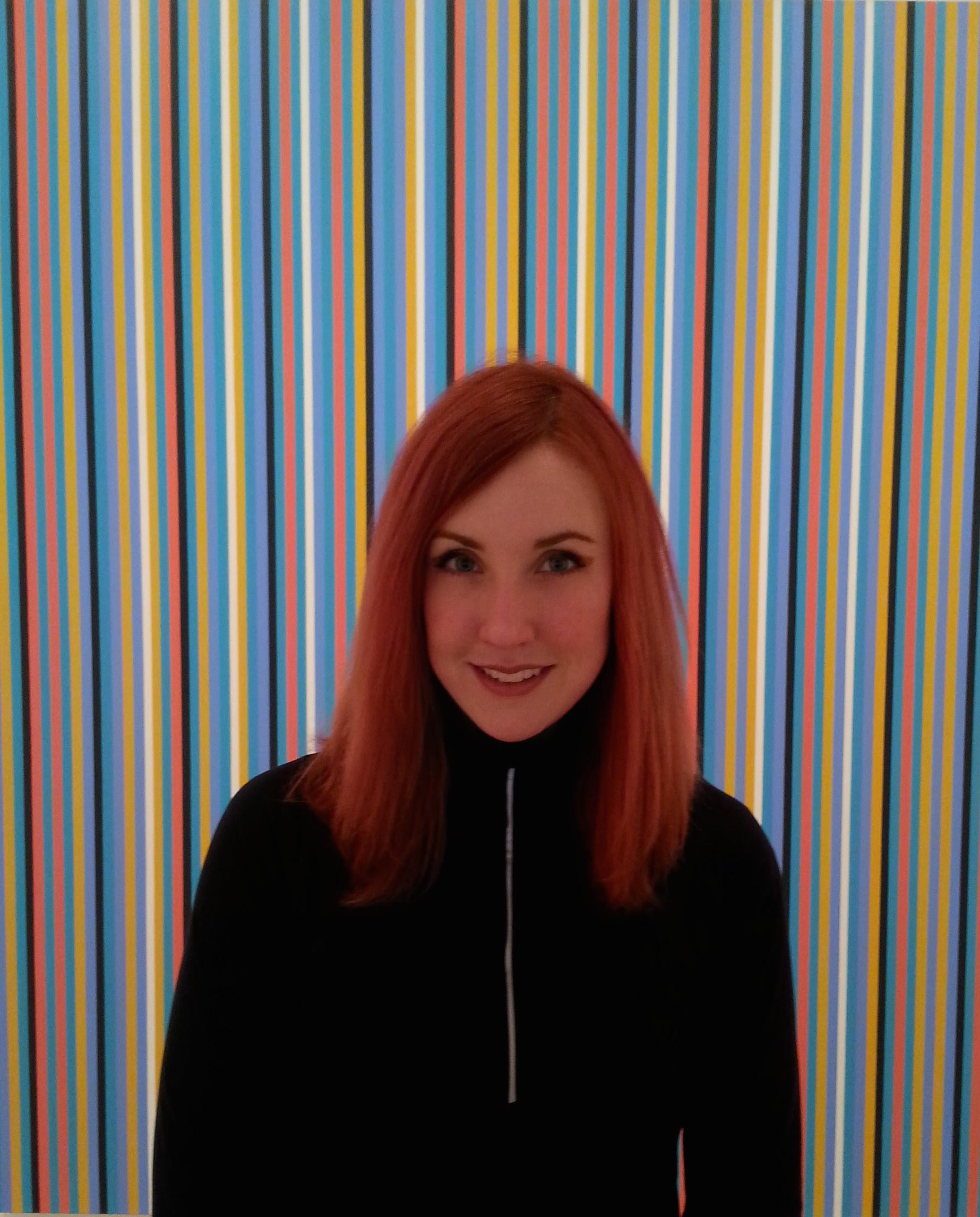 Photo of Erin Schubert