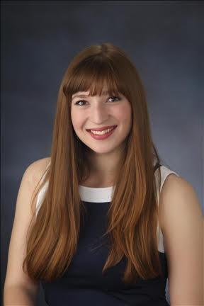 Photo of Emma Zajdela
