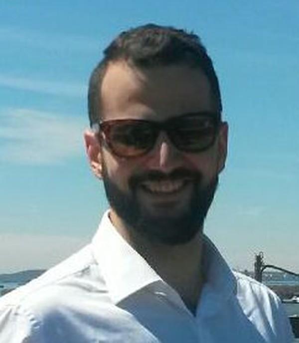 Photo of Filippo Calderoni