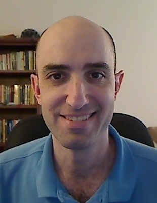 Photo of Michael Greenblatt