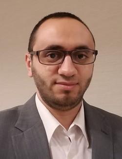 Photo of Hani Aldirawi