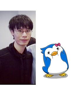 Photo of Han Liu