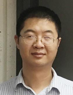 Photo of Jie Yang