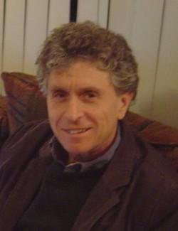 Photo of Anatoly S. Libgober