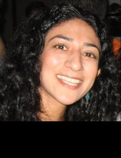 Photo of Maryam Emami
