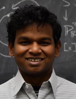 Photo of Mano Vikash Janardhanan
