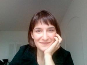 Photo of Irina Nenciu