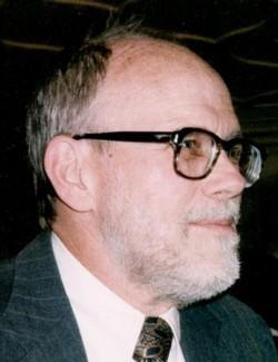 Photo of Richard G. Larson