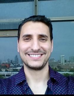 Photo of Saleh Hamdan