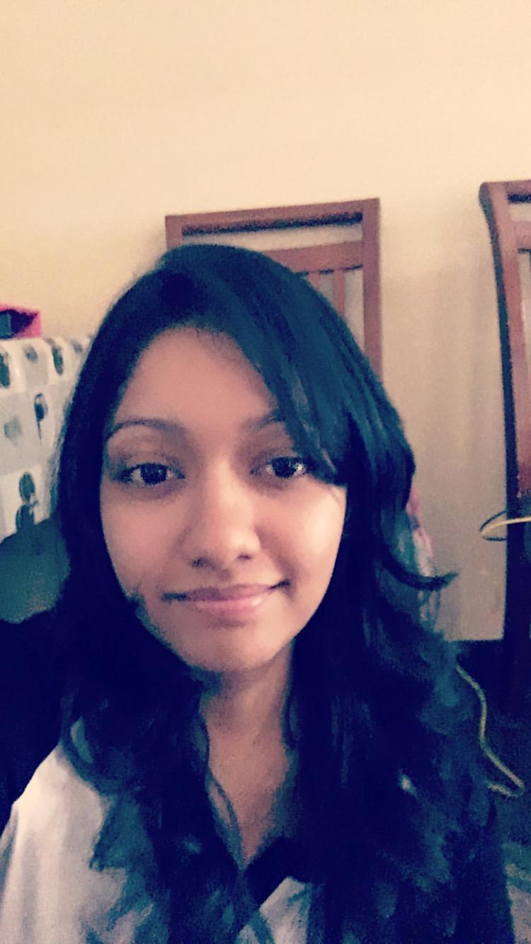 Photo of Sowmya Ramesh