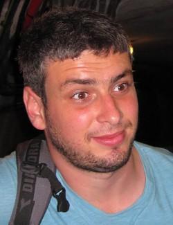 Photo of Vladimir Finkelshtein