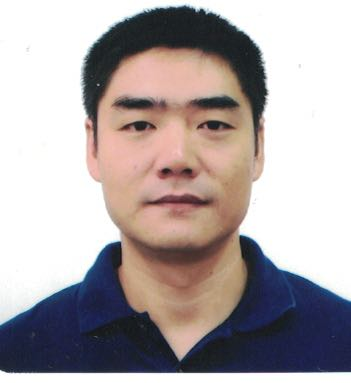 Photo of Wenliang Zhang