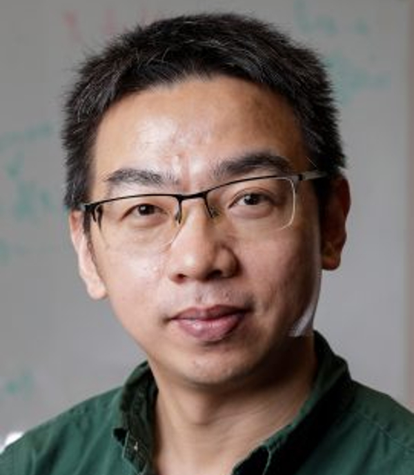 Photo of Yichao Wu