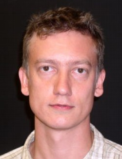 Photo of Alexey Cheskidov