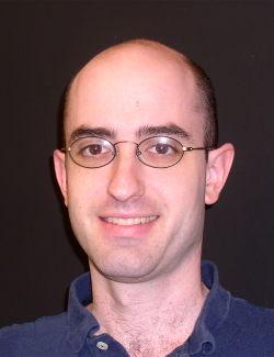 Photo of Michael Greenblatt