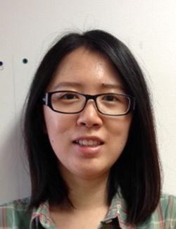 Photo of Yi Hua