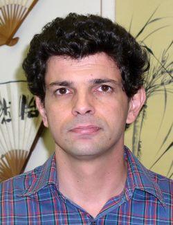 Photo of Evangelos Kobotis