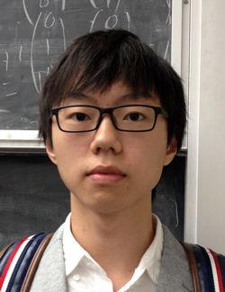 Photo of Xiaoyutao Luo