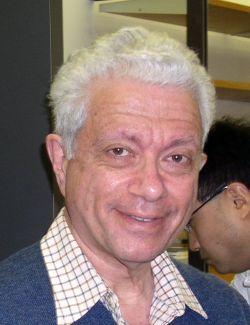 Photo of Glenn K. Manacher