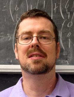 Photo of Raymond Mess
