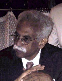 Photo of G V Ramanathan