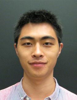 Photo of Jinhua Xu