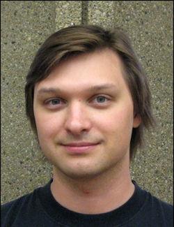 Photo of Alexander Berenbeim