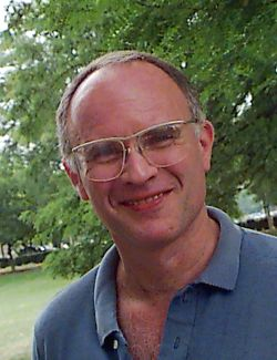 Photo of Neil Berger