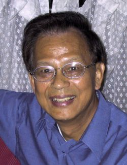 Photo of Charles S.C. Lin
