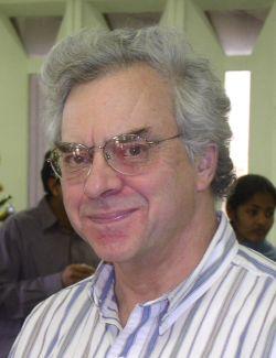 Photo of David Tartakoff