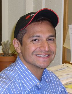 Photo of Eloy A. Reyes
