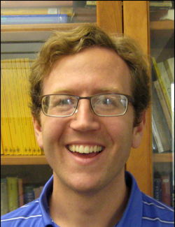 Photo of Eric Riedl