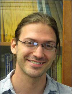 Photo of Sherwood Hachtman
