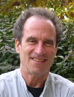 Photo of Joel Berman