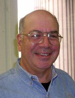 Photo of Steven Jordan