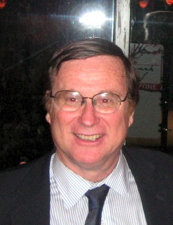 Photo of Howard A. Masur