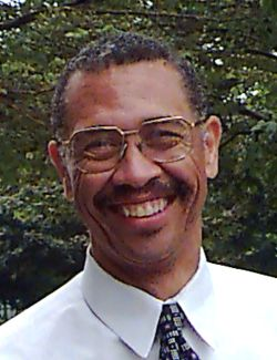 Photo of Melvin Heard