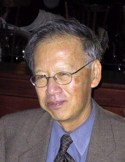 Photo of Paul Fong