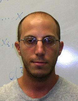 Photo of Samuel Cole