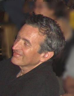 Photo of Peter B. Shalen