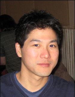 Photo of Andrew Suk