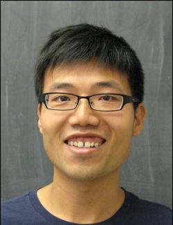 Photo of Xuelong Wang
