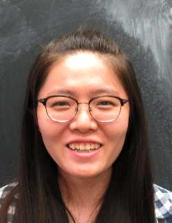 Photo of Yushen Dong